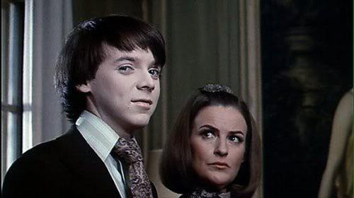 Harold and Mum